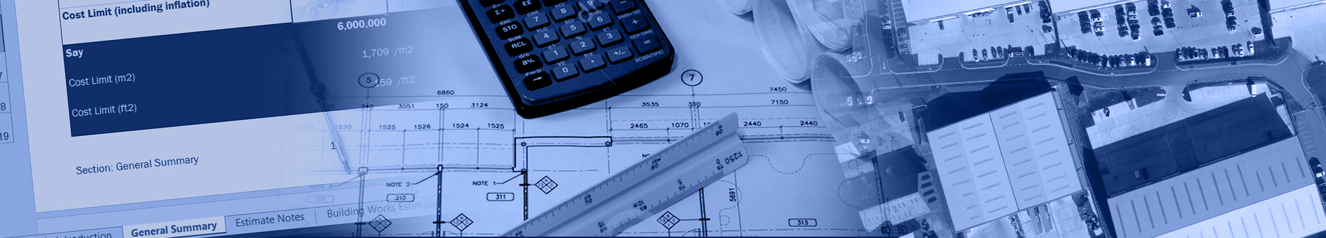 Construction Cost Consultants and Project Managers